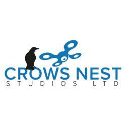 Crows Nest Studios Ltd logo 1024x412
