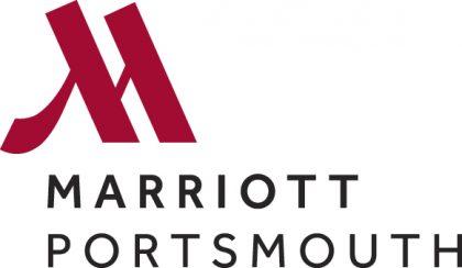 Marriott Logo 2018