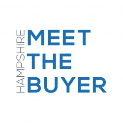 Meet the Buyer logo round