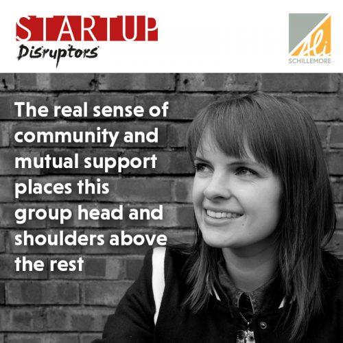 Startup case studies Ali