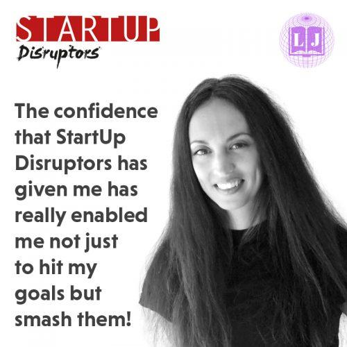 Startup case studies Trisha