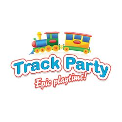 Track Party Logo