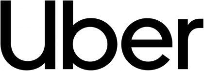 uber 2018 logo